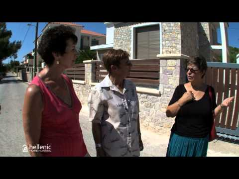 Episode 4 | Part 6 | Review of Homes & Villas | Mitilini (Lesvos) Greece | Hellenic Home Hunting