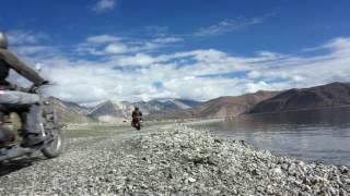 The Himalayan Bike Trip Part 3