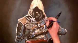 Painting Assassin