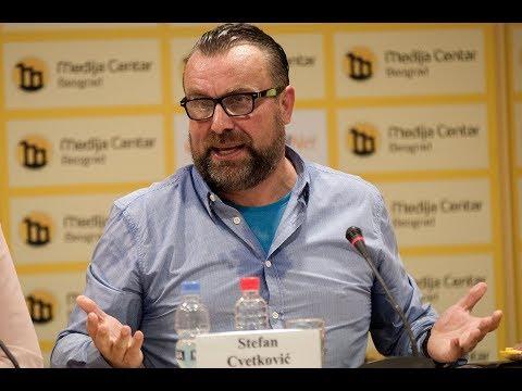 Novinar Stefan Cvetković iz Bele Crkve o otmici