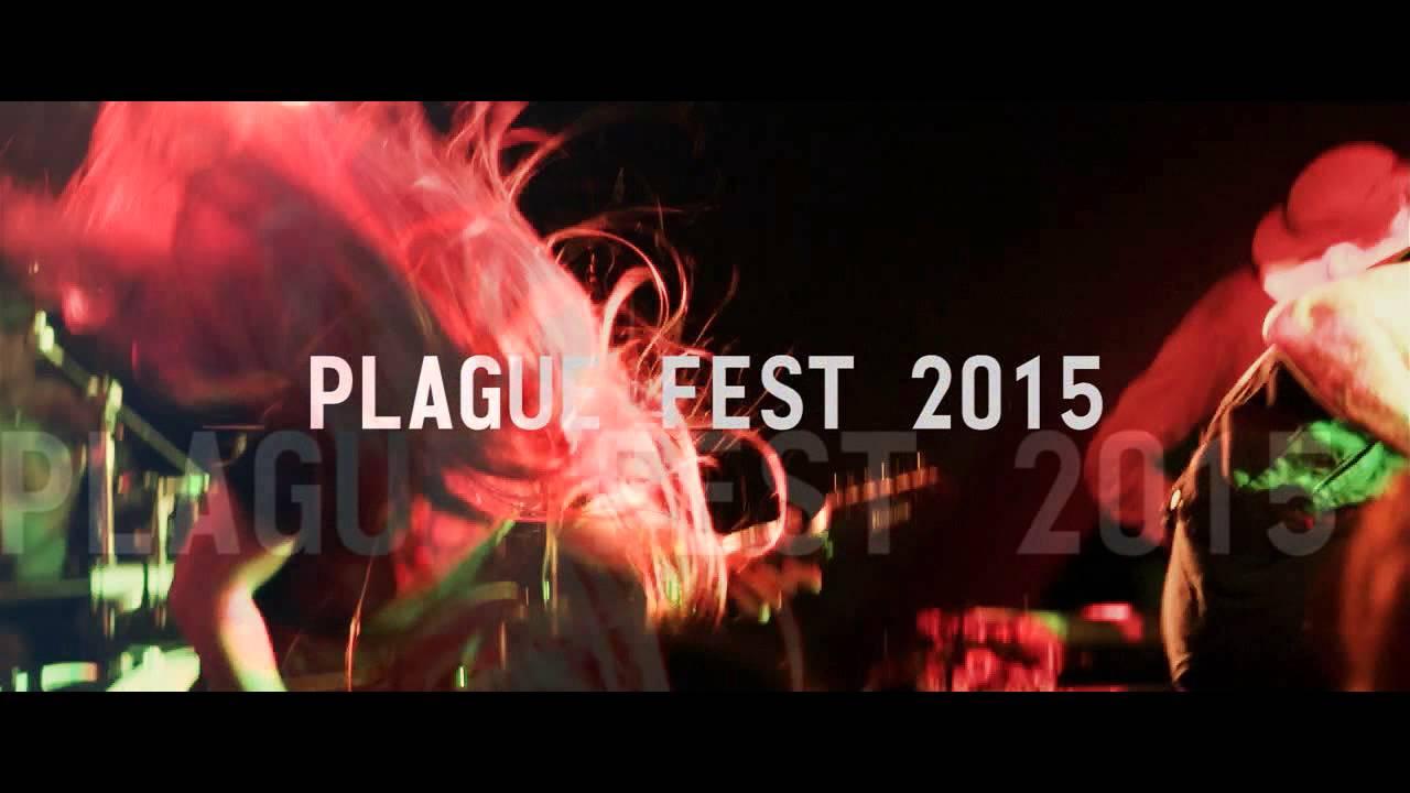 I shower naked here. | Plague Fest