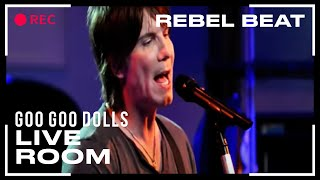 goo goo dolls come to me captured in the live room. Black Bedroom Furniture Sets. Home Design Ideas
