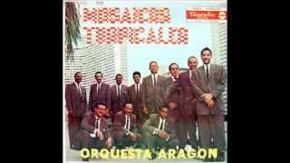 Orquesta Aragón - Virgen de Regla - La Reina Isabel - Unión Cienfueguera - Caimitillo y Marañón