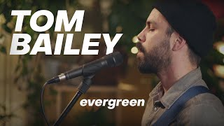 Tom Bailey - Hold On   evergreen live