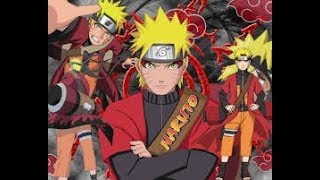 Naruto vs Pain  full video (cover by EDM  music) [naruto shippuden].