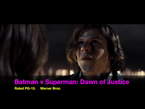 Golden Raspberry Awards-Batman v Superman
