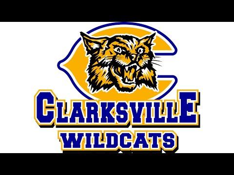 Clarksville High School Graduation 2021 9:00 AM