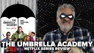 The Umbrella Academy (2019) Netflix Original Series Review (Season One)