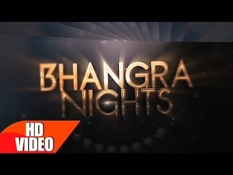 Bhangra Nights | Punjabi Non Stop Songs | Bhangra Hits | Speed Records