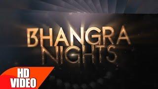 Bhangra Nights | Punjabi Non Stop Songs | Bhangra Hits | Speed Records