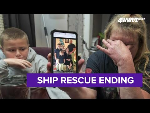 Seacor ship tragedy: Search to end Monday evening