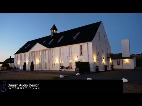 Danish Audio Design