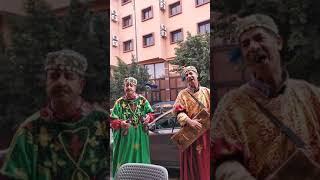 Morocco Music Sintir