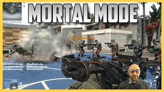 Mortal Mode with Crossbows is BACK!
