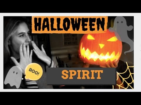 What does Halloween Tradition @BHMS mean? - YouTube