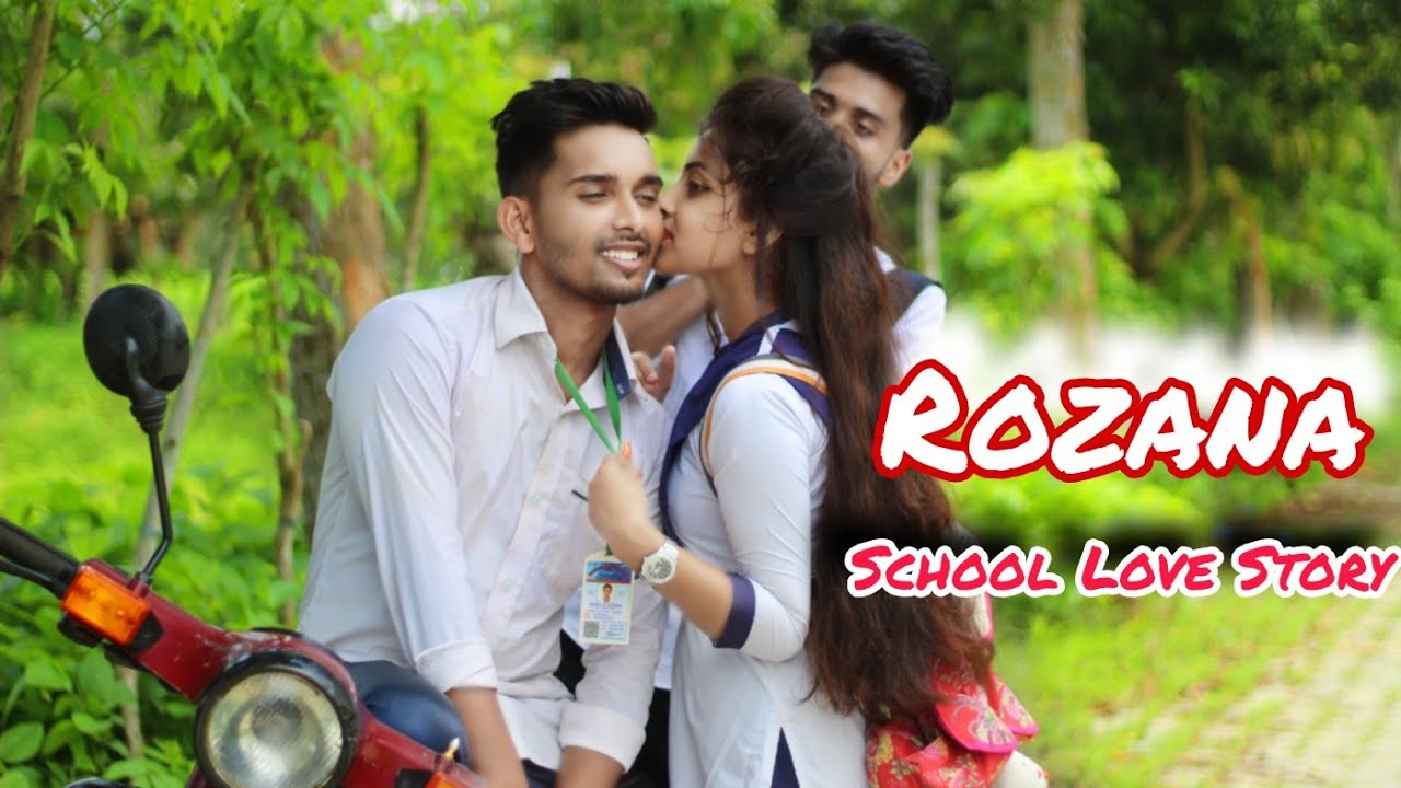 Rozana | Naam Shabana | Male Version | School Love Story 2020 | Hindi Song