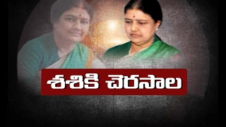 Supreme Court convicts VK Sasikala in illegal Assets Case | Report