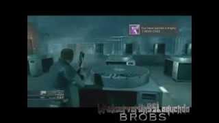Juegos Catastróficos: MindJack (PS3/XBOX360){18+}