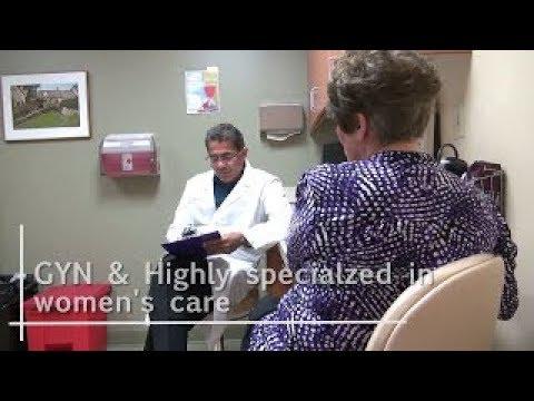 Urogynecology & Reconstructive Pelvic Surgery--Paris Community Hospital