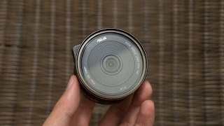 tinhtevn - asus reco camera hanh trinh kiem dash cam