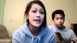 The Lazy Song - Bruno Mars (Cover by Divina & Greg)