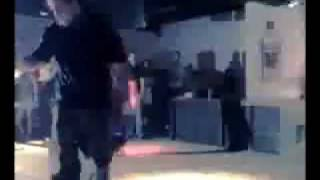 OMID PHOENIX  (Azady Dance Crew)  2009 @ Rotterdam