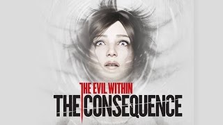 THE EVIL WITHIN - The Consequence DLC Gameplay Trailer'ı (Türkçe Altyazılı)