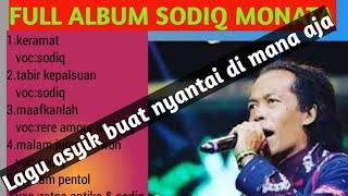 """Download Mp3 Full Album. Sodiq """"monata"""""""