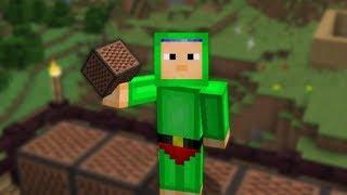 Minecraftian Jake Paul (iDubbbz Content Cop Diss Track MC Parody)