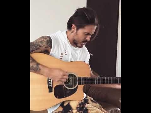 """""""Dejala Que Vuelva"""" Cover -Llane(Piso 21)"""
