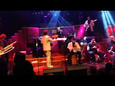 LEBANESE OLDIES - MUSIC HALL BEIRUT - DEC 2014