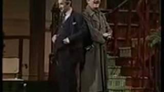 Ugglor i mossen - Kommunist-visan ur Fröken Fleggmans mustasch