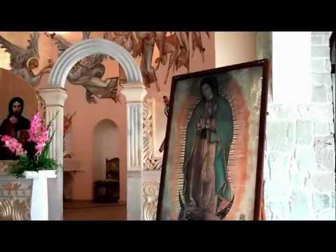 Our Lady of Guadalupe - Nuestra Señora de Guadalupe - Maria de la Guadelupa