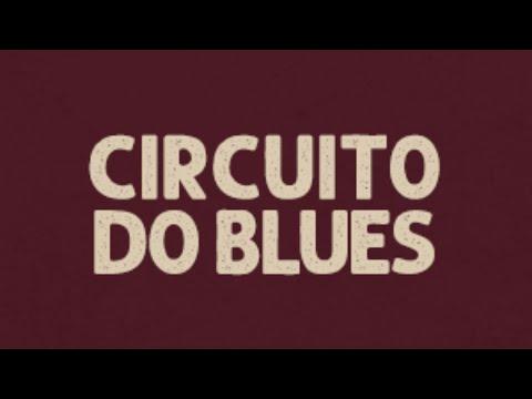 Cantando e contando a história do blues - Rodica e Josiel Konrad
