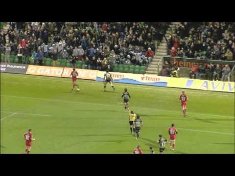 Try of the week Round 9 | Aviva Premiership Rugby