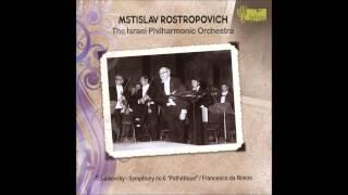 "Tchaikovsky - Symphony No. 6- ""Pathétique"" - II. Allegro con grazia"