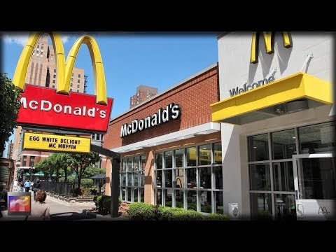 DON'T EAT THE SALAD! McDonald's salads linked to dozens of illnesses in Iowa, Illinois