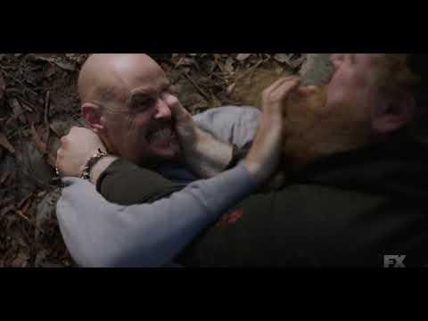 Download Mr Inbetween: Fight in the woods
