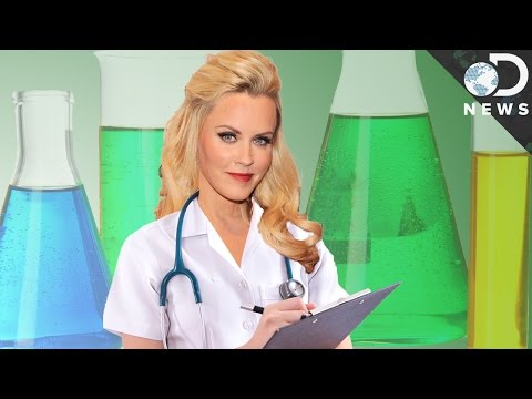 Should Celebrities Stop Giving Medical Advice?