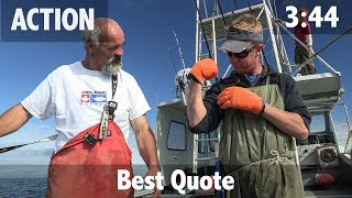 Notable And Famous Fishing Quotes
