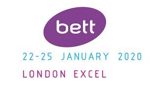 Bett Show Excel London 2020 Youtube