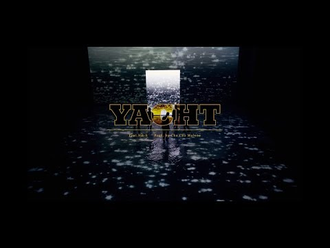 박재범 Jay Park - 'YACHT (k) (Feat. Sik-K)' Dance Visual