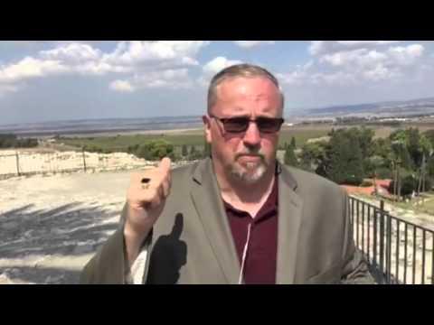 "Armageddon ""The Valley Of Megiddo"" Revelation Moment"