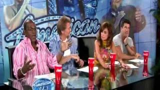 American Idol Judges arguements