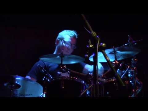 Drum Solo-Edgar Allan Kubrick (Live at the Badlander)