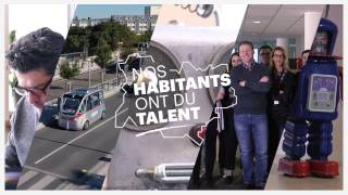 Nos habitants ont du talent : Christophe Sapet