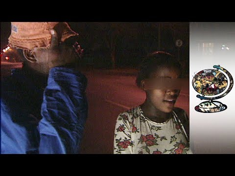 Child Prostitution In South Africa: The Ugly Truth