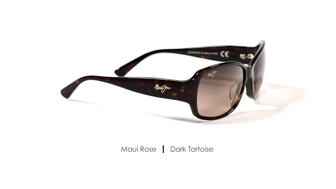22f6c7590b6e Maui Jim Sunglasses - Nalani | Peter Ivins Eye Care, Bearsden, Milngavie  Optometrist