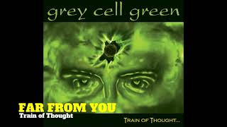 Watch Grey Cell Green Train Of Thought video