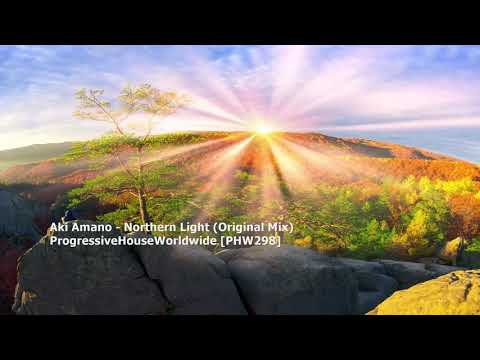 Aki Amano - Northern Light (Original Mix)[PHW298]